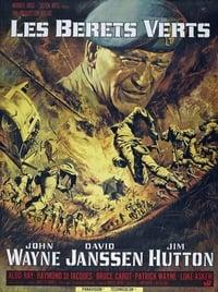 Les Bérets verts (1968)