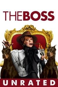 The Boss (2016)