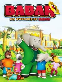 Babar : Les Aventures de Badou (2010)