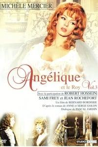 Angélique et le Roy (1966)