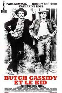 Butch Cassidy et le Kid (1970)