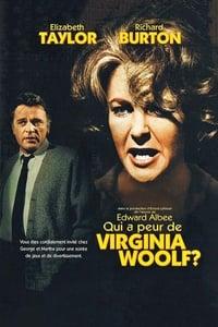 Qui a peur de Virginia Woolf ? (1967)