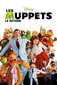 Les Muppets, le retour (2012)