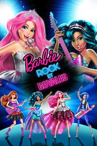 Barbie : Rock et Royales (2015)