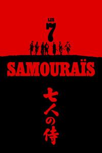 Les Sept Samouraïs (1955)