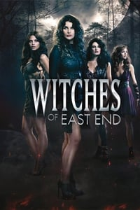 Witches of East End (2013)
