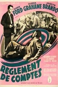 Règlement de comptes (1953)