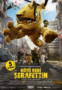 Bad Cat (2017)