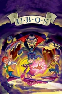 The Ultimate Book of Spells (2001)