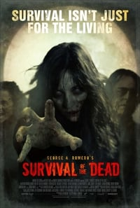 Survival of the Dead (2010)