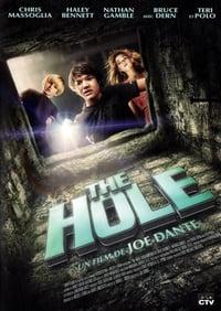 The Hole (2011)