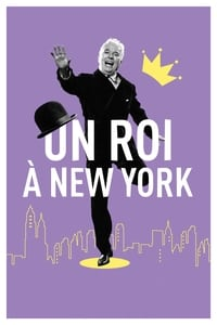 Un roi à New York (1957)