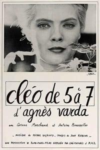 Cléo de cinq à sept (1962)