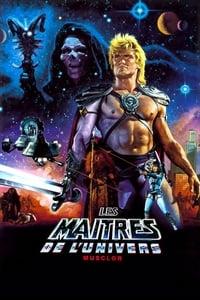 Les Maîtres de l'Univers (1987)