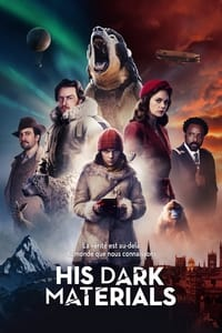 His Dark Materials : À la Croisée des Mondes (2019)