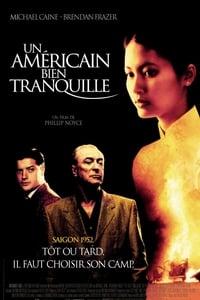 Un Américain Bien Tranquille (2003)