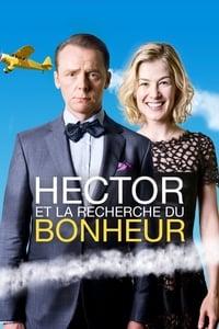 Hector et la recherche du bonheur (2015)