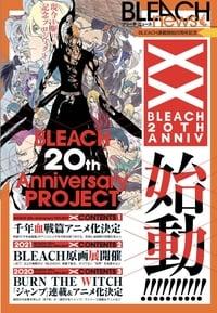 BLEACH 千年血戦篇