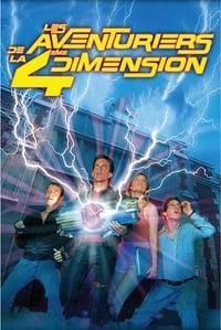 Les Aventuriers de la quatrième dimension (1986)