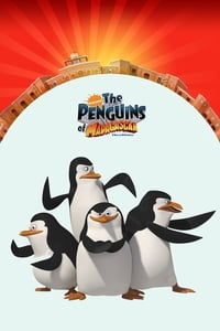 Les pingouins de Madagascar (2009)