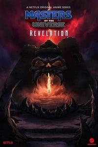 Les Maîtres de l'univers : Révélation (2021)