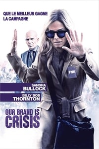 Our Brand Is Crisis (2016)