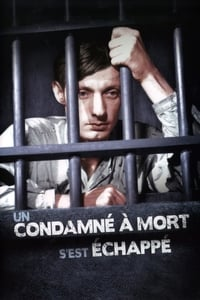 Un condamné à mort s'est échappé (1956)