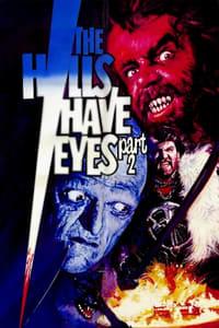 La colline a des yeux 2 (1987)