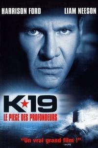 K-19 : Le Piège des profondeurs (2002)