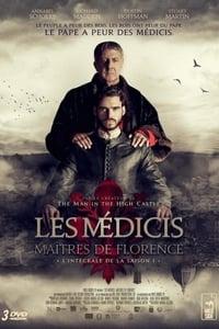 Les Médicis : les Maîtres de Florence (2016)