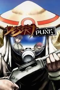 Desert Punk (2004)
