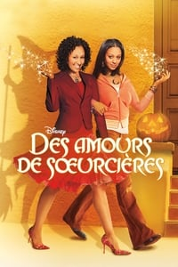 Des amours de sœurcières (2020)