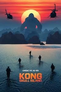 Kong : Skull Island (2017)