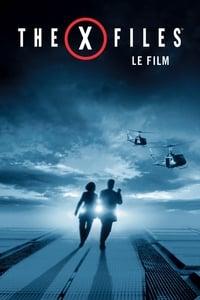 The X-Files : Le Film (1998)