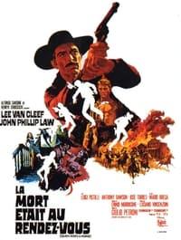 La Mort était au rendez-vous (1968)