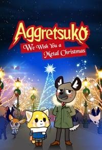 Aggretsuko: We Wish You a Metal Christmas (2018)