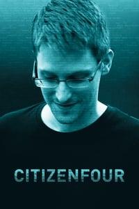 Citizenfour (2015)