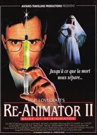 Re-Animator 2 (1990)