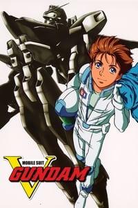 Mobile Suit Victory Gundam (1993)