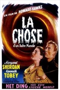 La Chose d'un autre monde (1952)