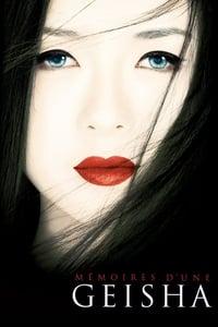 Mémoires d'une geisha (2006)