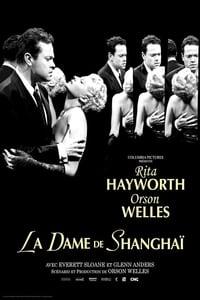 La Dame de Shanghai (1947)