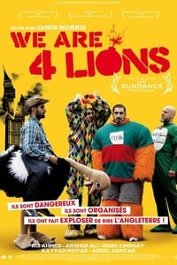 We Are Four Lions (2010)