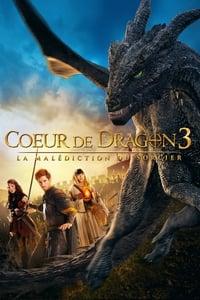 Cœur de dragon 3 : La malédiction du sorcier (2015)