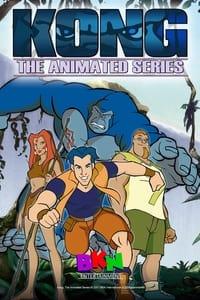 Kong : La Série Animée (2000)
