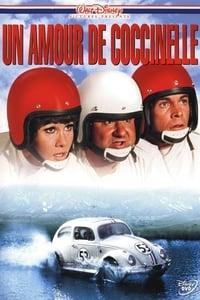 Un amour de Coccinelle (1969)