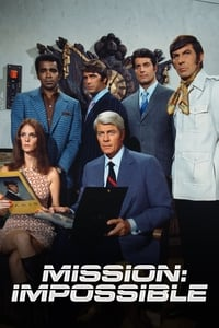 Mission : Impossible (1966)
