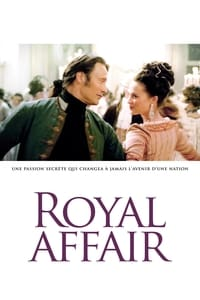 Royal Affair (2012)