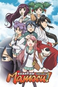 Kage Kara Mamoru! (2006)