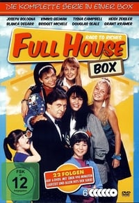 Full House: Rags to Riches (1987)